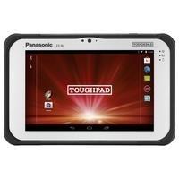 Panasonic Toughpad FZ-B2 - Tablet - Android 4.4...