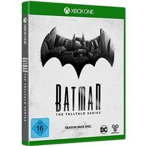 Telltale Games Batman: The Telltale Series (100...