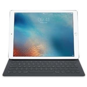 Apple Smart - Tastatur und Foliohülle - Apple S...