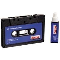 HAMA Audioclean MC-Reinigungskassette - broschei