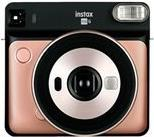 Sofortbildkameras - Fujifilm Instax SQUARE SQ6 Instant Kamera Objektiv 65.75 mm Rotgold  - Onlineshop JACOB Elektronik