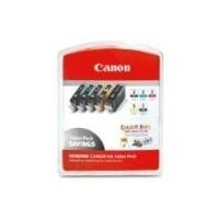 Canon CLI Value Pack 8 Multipack - Tintenbehält...