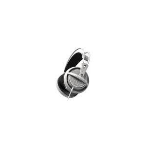 SteelSeries Siberia 200 - Headset - Full-Size -...