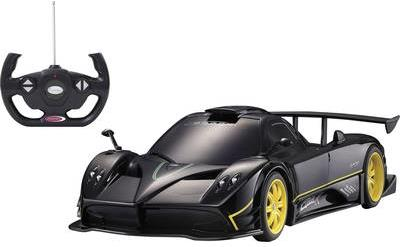 Jamara 405140 Sport car Elektromotor 1:14 RC-Mo...