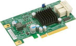 Super Micro Supermicro Add-on Card AOC-SLG3-2E4...