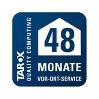 TAROX Vor-Ort-Service NBD 48 Monate SSC PARX Se...