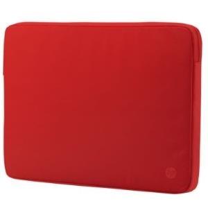 Computertaschen - Hewlett Packard HP Spectrum Notebook Hülle 39,62 cm (15.6) Sunset Red (M5Q11AA ABB)  - Onlineshop JACOB Elektronik