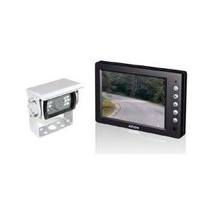 Axion Rückfahrkamera-Set (Shutter-Kamera-Set) (...