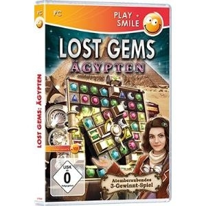 Astragon Lost Gems: Ägypten PC - Mac/PC - Windo...