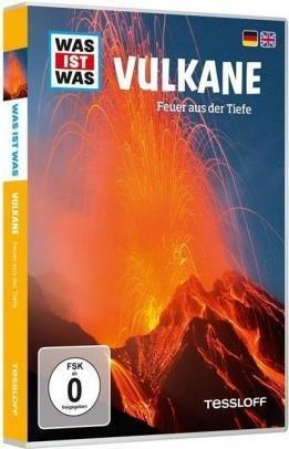 ISBN Was ist Was? Vulkane - Film - DVD Video - ...