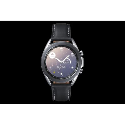 Samsung Galaxy Watch 3 (SM-R850NZSAEUE) (Bild #8)