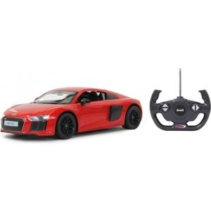 Jamara Audi R8 Radio-Controlled (RC) on-road ra...