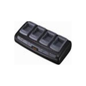 BIXOLON Quad Charger PQC-R300 - Batterieladegerät - für BIXOLON SPP-R300 (PQC-R300)