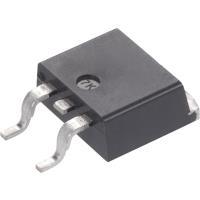 International Rectifier MOSFET (HEXFET/FETKY) IRL2203NS N-Kanal Gehäuseart D2PAK I(D) 116 A U(DS) 30 V (IRL2203NS)