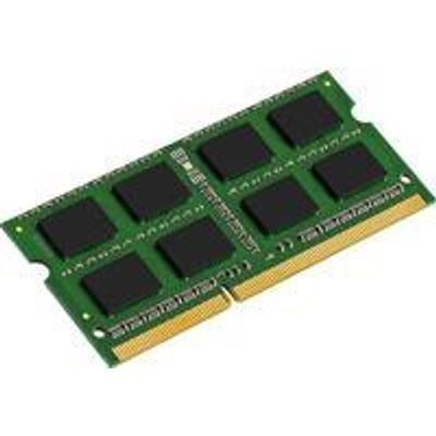 Kingston ValueRAM DDR3L (KVR16LS11/8) (Bild #9)