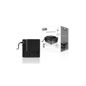 SWEEX Compact UPS 600VA - USV - 300 Watt - 600 ...