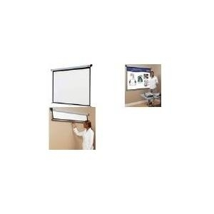 NOBO Roll-Leinwand 1500x1138 mm (1902391)