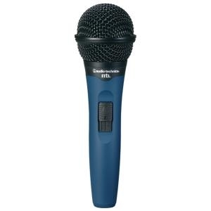 Audio-Technica Midnight Blues MB 1k - Mikrofon