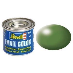 Revell Farngrün - seidenmatt RAL 6025 14 ml-Dos...