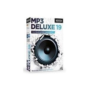 Magix MP3 Deluxe 19 Vollversion, 1 Lizenz Windows Musik-Software jetztbilligerkaufen