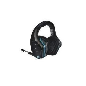 Logitech Gaming Headset G933 Artemis Spectrum (981-000599)