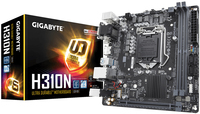 H310N S1151V2 H310 MITX - Mainboard - Intel Sockel 1151 (Core i) (H310N)