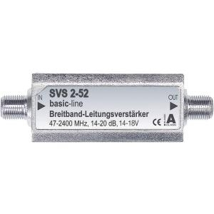 renkforce SAT-Verstärker 14-20 dB renkforce (11...