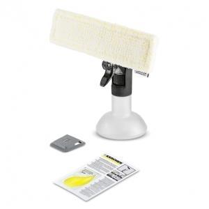 Reinigung, Pflege - Kärcher Extra Spray Flaschenset für Fensterreiniger  - Onlineshop JACOB Elektronik