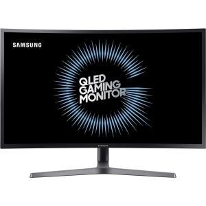 Samsung Curved C27HG70 68,4cm (26,9 Zoll) WQHD Gaming-Monitor EEK:D - broschei