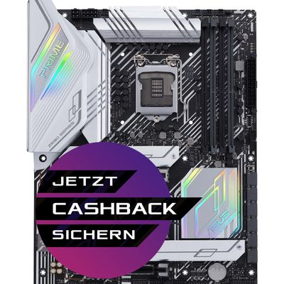 ASUS PRIME Z590-A Motherboard (90MB16D0-M0EAY0)