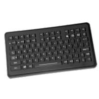 Intermec Rugged Keyboard für CV61A, QWERTY, 3270, Backlit RoHS (PS/2, 3270 terminal emulation layout) (850-551-110)