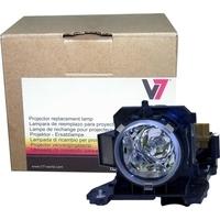 V7 - Projektorlampe - 3000 Stunden - OEM - für Hitachi ED-X30, ED-X32, CP-X205, X300, X301, X305, X308, X400, X417 (VPL1888-1E)