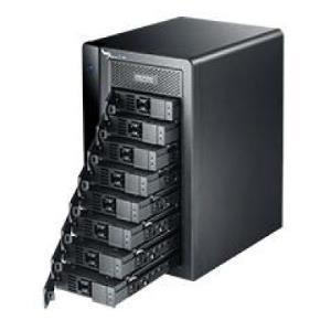 PROMISE Pegasus 2 R8 8x3TB SATA HDD Incl Thunde...