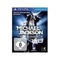 Ubisoft MICHAEL JACKSON THE EXPERIENCE VÖ: bereits erschienen/ System: PS VITA/ Genre: Musik/ deutsche Version/ USK: ohne Altersbeschränkung/ Vollversion (300044101) - broschei