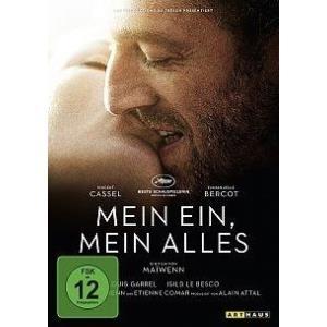 Mein ein, mein alles - (DVD) jetztbilligerkaufen