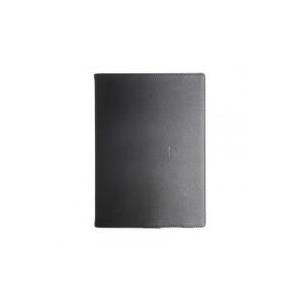 Tucano Infinito - Flip-Hülle für Tablet - Kunstleder - Schwarz - für Microsoft Surface 3 (TAB-INS10)