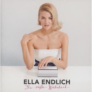 Warner Music ENDLICH,ELLA - Pop - ENDLICH,ELLA ...