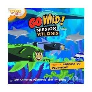 Edelkids Go Wild!-Mission Wildnis-(18)Original ...