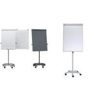 Maul Flipchart Office, Sternfuß, 3fach höhenverstellbar, magnethaftend, silber, 6375582 jetztbilligerkaufen