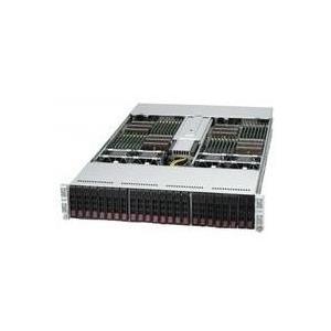 Super Micro Supermicro A+ Server 2122TG-H6IBQRF...