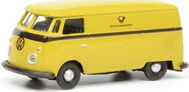 Schuco 452641100 H0 Volkswagen T1c Kastenwagen Deutsche Bundespost (452641100)