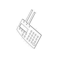 Intermec - Keyboard assembly (1-206222-95) jetztbilligerkaufen