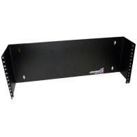 StarTech.com 4 HE 48,30cm (19) Patchpanel Halte...
