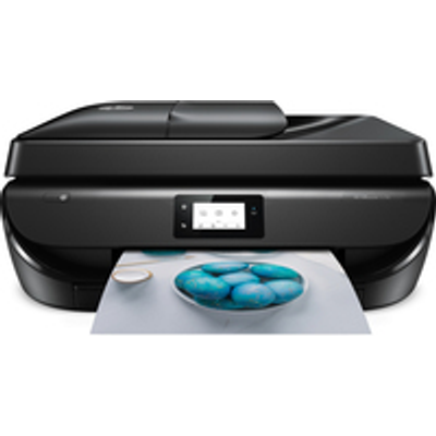 HP Officejet 5230 All-in-One (M2U82B#BHC) (Bild #2)