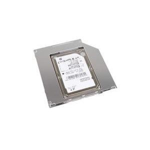 Origin Storage - Festplatte - 1 TB - intern - 6.4 cm (2.5) - SATA 3Gb/s - 5400 U/min - für Acer Aspire TimelineX 4830, 58XX, ASUS U41, U56, Dell Vostro 3350, HP EliteBook 25XX