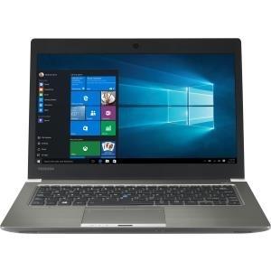 Notebooks, Laptops - Toshiba Portégé Z30 C 16J 2.3GHz i5 6200U 13.3' 1920 x 1080Pixel Grau Metallisch Notebook (PT263E 0PL04WFR)  - Onlineshop JACOB Elektronik