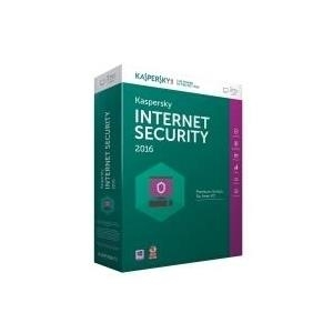 Kaspersky Lab Kaspersky Internet Security 2016 ...