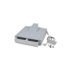 Ergotron StyleView SV44 Series Primary Double - Montagekomponente (2 drawers module) verriegelbar medizinisch Grau, weiß am Wagen montierbar (97-976) jetztbilligerkaufen