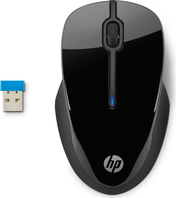 HP Inc. WIRELESS MOUSE 250 Wireless-Maus 250 (3FV67AA#ABB)