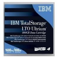 IBM Media Tape Ultrium LTO4 800/1.6 TB (95P4436)